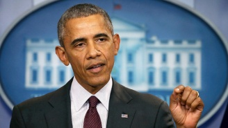 Obama Defends His Commutation Of Chelsea Manning's Sentence: 'Justice Has Been Served'
