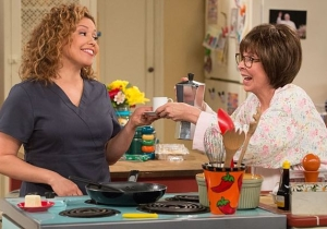 Netflix's 'One Day At A Time' Remake Gives 2017 TV A Timely, Funny, Poignant Start