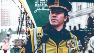 Comments Of The Week: Patriots Day Games