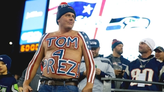 Wanting The Patriots To Lose The Super Bowl Is One Issue That Can Unite America