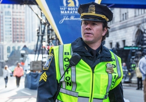 'Patriots Day' Mixes Thrills With An Insidiously Tasteful Endorsement Of Authoritarianism