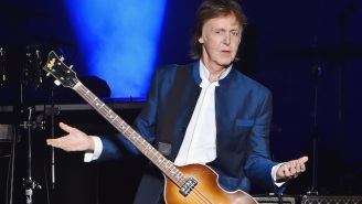 Paul McCartney Is Suing Sony For The Rights To Beatles Songs Michael Jackson Bought Back In The '80s