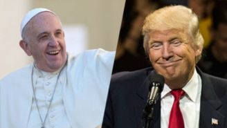 Pope Francis Implored President Trump To Show Concern For The Poor In An Inauguration Day Telegram