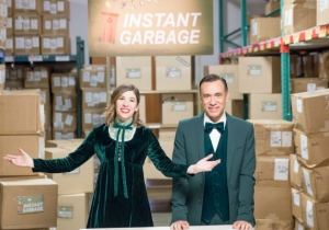 What's On Tonight: 'Portlandia' And 'The Good Place' Are Back, And 'Nashville' Moves To CMT