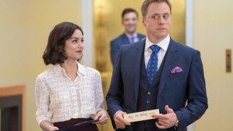 'Powerless' Introduces Us To Bruce Wayne's Cousin Van And We Never Want To Say Goodbye