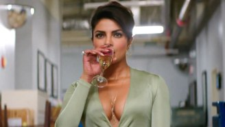 Priyanka Chopra Will Star In A 'Wild, Wild Country' Movie