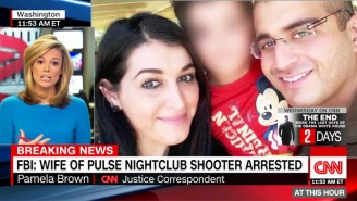 The FBI Has Arrested The Wife Of Orlando Nightclub Shooter Omar Mateen