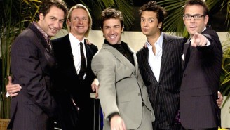 Netflix Determines This Generation Needs Its Own 'Queer Eye For The Straight Guy'