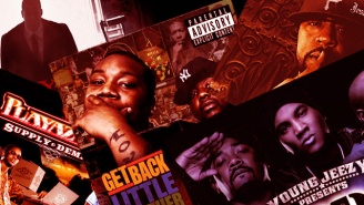 Forgotten Rap Albums That You Thought Were Fire Ten Years Ago