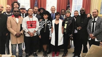 2 Chainz And T.I. Slight President Obama For Not Inviting Them To The White House