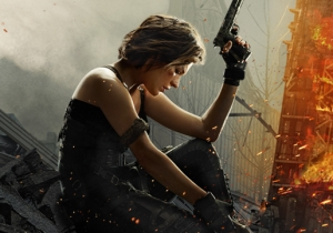 'Resident Evil': Past, Present, And Future