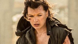 Woman With No Name: How 'Resident Evil's' Alice Changed The Game For Women In Action Movies