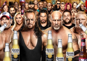 The 2017 WWE Royal Rumble Becomes Even More Fun With This Drinking Game