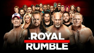 Here Are Your WWE Royal Rumble 2017 Predictions & Analysis