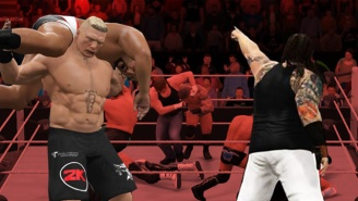 We Simulated The 2017 Royal Rumble In 'WWE 2K17' And The Undertaker Should Watch Out For Xavier Woods