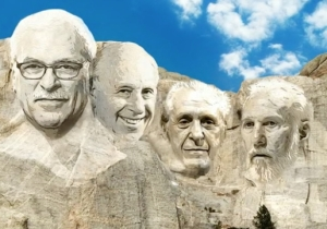 Magic Johnson Offered Up A Predictable Mount Rushmore Of NBA Coaches