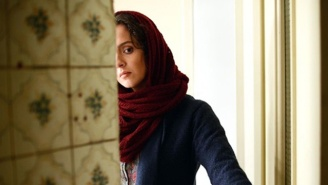 'The Salesman' Tells A Slow-Boiling Story Of Revenge Gone Wrong
