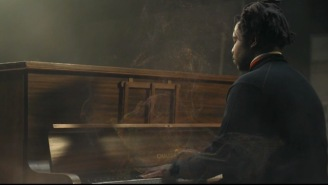 Sampha's '(No One Knows Me) Like The Piano' Video Is A Stirring Tribute To His Late Mother