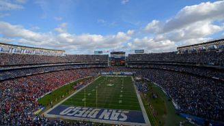 The Chargers Are Reportedly Moving To Los Angeles After 55 Years In San Diego