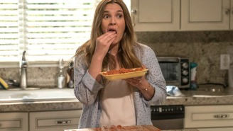 Drew Barrymore's Netflix Sitcom 'The Santa Clarita Diet' Turns Out To Have A Dark Hidden Twist