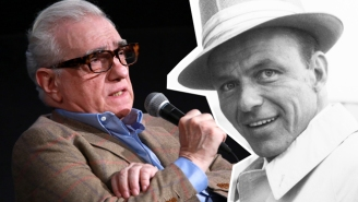 Martin Scorsese's Failure To Make His Frank Sinatra Film Highlights The Trouble With Biopics