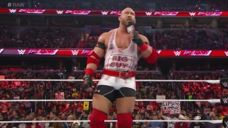 Ryback Claims WWE Once Pressured Him Into Dropping A Medical Malpractice Lawsuit