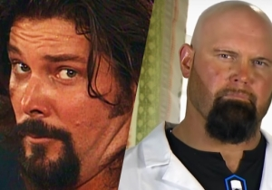 Kevin Nash And Luke Gallows Are Starring In A Food-Themed 'Saw' Parody Film