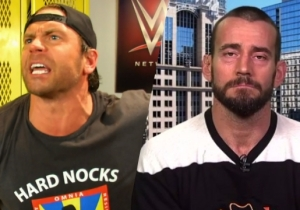 Alex Riley 'Can't Sympathize' With The Way CM Punk Left WWE