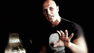 Christopher Daniels Was Originally Supposed To Be WWE's 'Higher Power'