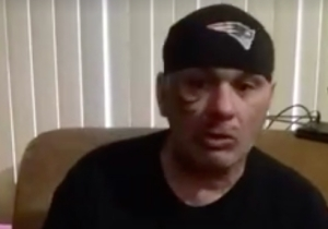 Perry Saturn Tells Fans He Is 'A Week Or Two' Away From Being Homeless
