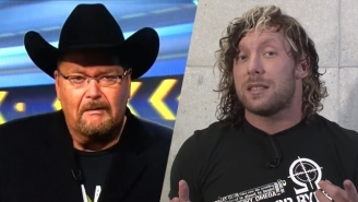 Jim Ross Listed His Picks For Who He Would Sign To A WWE Contract