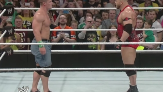 Ryback Believes That John Cena Is 'Poison' To Professional Wrestling