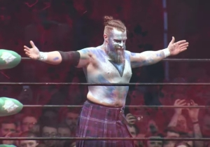 A Much-Beloved U.K. Indie Wrestling Promotion May Be Added To WWE Network Soon