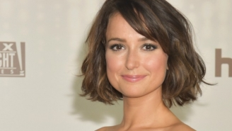 UPROXX 20: Milana Vayntrub Still Hasn't Recovered From Seeing Adele Live