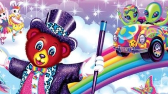 A Lisa Frank Movie Is Coming Because '90s Kids Still Run The World