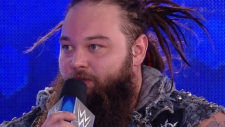 Bray Wyatt As We Know Him May Not Return To WWE After Ultimate Deletion