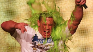 John Cena's Next High-Profile Gig Will Be Hosting The Nickelodeon Kids' Choice Awards