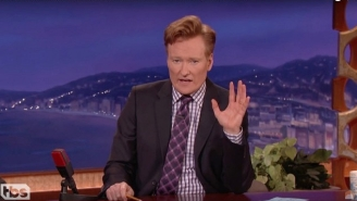 What Does Conan O'Brien's Court Fight Over Jokes Mean For The Wider World Of Comedy?