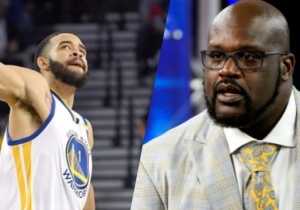 JaVale McGee's Response To Shaq Mocking His New Haircut Was An Extremely Low Blow