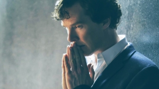 Despite The Hype, 'Sherlock' Cannot Solve 'The Final Problem' Of The Series