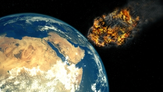 Should You Be Worried About The 'Death Asteroid' Headed Towards Earth?
