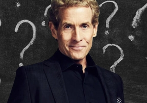 Why Is Skip Bayless So Afraid To Break From His Same Tired Script?