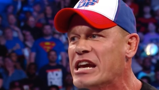 The Best And Worst Of WWE Smackdown Live 1/3/17: CENA MAD!