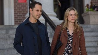Bryan Cranston's Amazon Drama 'Sneaky Pete' Is A Fun Actors' Showcase