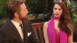 'SNL' Captures The Revolving Door Of Love That Is 'The Bachelor' With Their 'Beard Hunk' Sketch