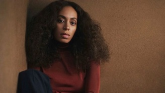 Solange To Her Teenage Self: 'There Will Be Pain, There Will Be Doubt, There Will Be Beauty'
