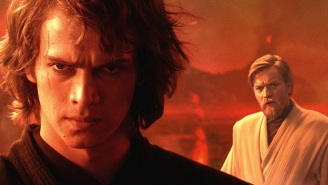 'Revenge Of The Sith' Dubbed With A Chinese Bootleg's Subtitles Is A Vastly Superior Movie