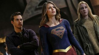 What's On Tonight: 'Supergirl,' 'Jane The Virgin' And 'Quantico' Return