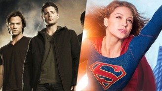 The CW Shows Faith In Their Fans With A Slate Of Early Renewals For 'Supernatural,' 'Supergirl' And More