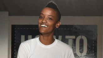 Syd Returns With Her Seductive, Soothing New Song 'Body'